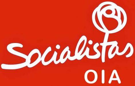 Socialistas de Oia
